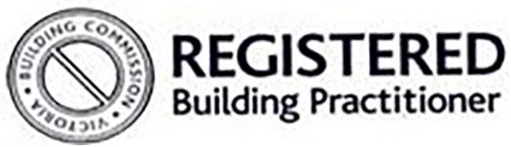 Registered Building Practitioner